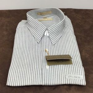 Geoffrey Beene Long Sleeve Dress Shirt